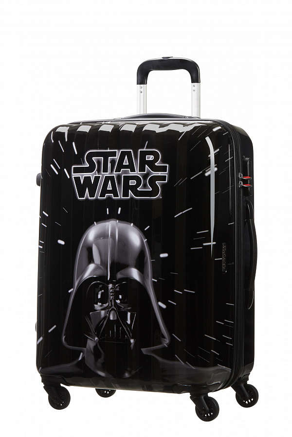 Чемодан AMER. TOURISTER STAR WARS LEGENDS 22C*29 011 - фото