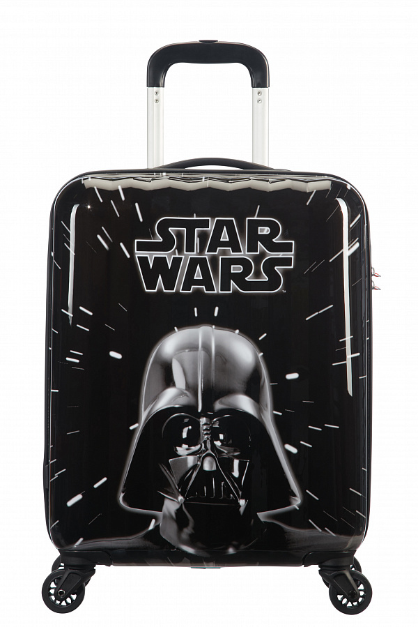 Чемодан AMER. TOURISTER STAR WARS LEGENDS 22C*29 011 - фото2