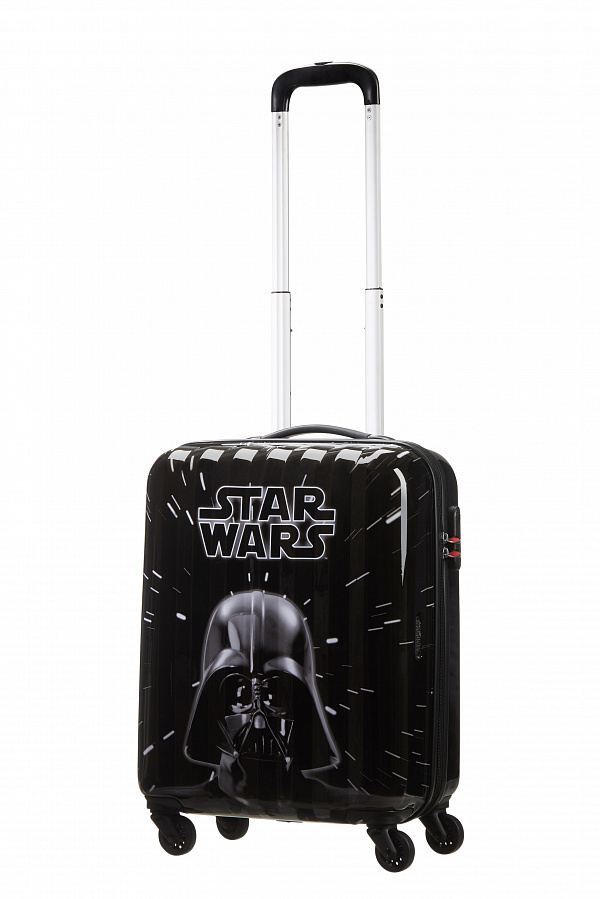 Чемодан AMER. TOURISTER STAR WARS LEGENDS 22C*29 011 - фото5