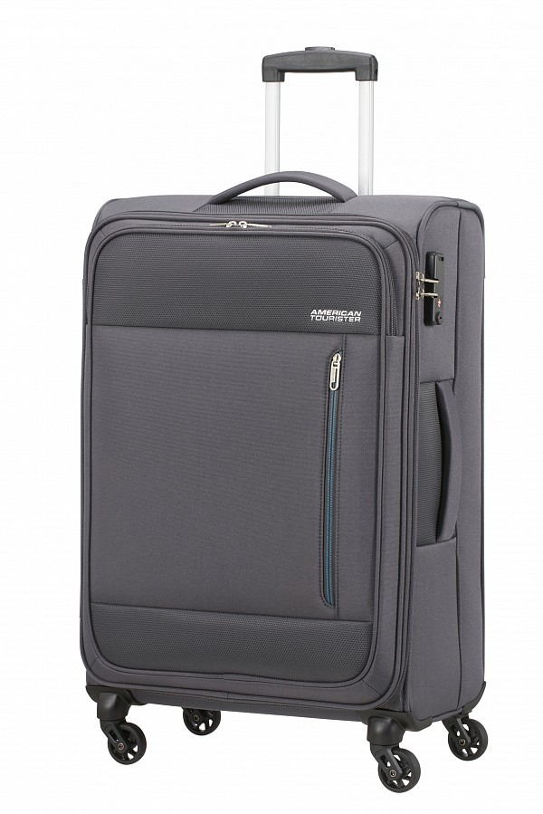Чемодан AMERICAN TOURISTER HEAT WAVE 95G*08 003 - фото