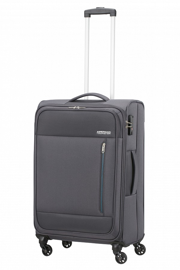 Чемодан AMERICAN TOURISTER HEAT WAVE 95G*08 003 - фото5