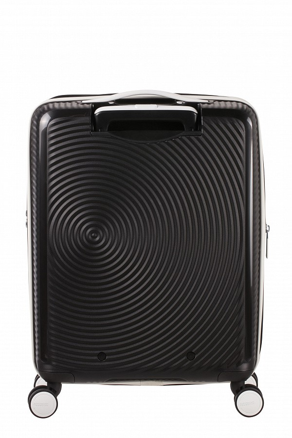 Чемодан AMERICAN TOURISTER SOUNDBOX 32G*29 001 - фото5