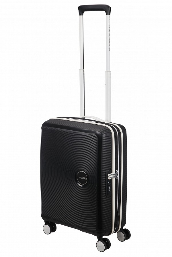 Чемодан AMERICAN TOURISTER SOUNDBOX 32G*29 001 - фото4