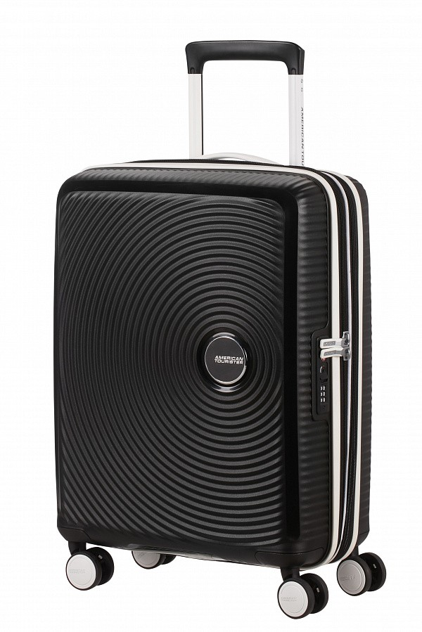 Чемодан AMERICAN TOURISTER SOUNDBOX 32G*29 001 - фото