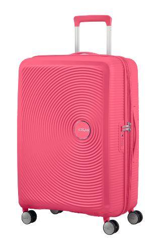 Чемодан AMERICAN TOURISTER SOUNDBOX 32G*70 002 - фото