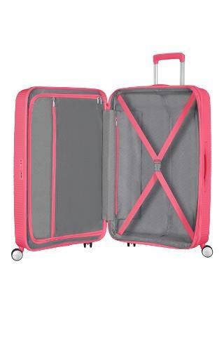 Чемодан AMERICAN TOURISTER SOUNDBOX 32G*70 002 - фото2