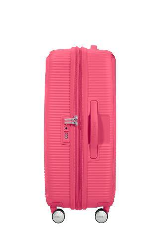 Чемодан AMERICAN TOURISTER SOUNDBOX 32G*70 002 - фото4